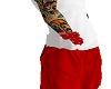 red rag hand