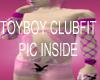 *AB*TOYBOY clubfit M