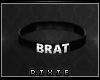 Brat Collar v.4