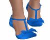 *BN* Sheer Blue TankShoe