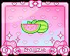 Watermelon Wedge