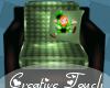 ~(K)~Lucky Kids Chair