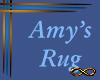[CFD]Amy's Rug