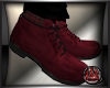 [JAX] WINE WORK BOOTS