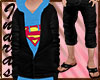 kids outfits superman