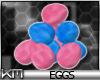 +KM+ Jelly Eggs