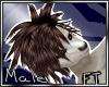 (M)Addax Amt Hair[FT]