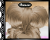 [B] Anastasia hair bow