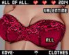 RLL Valentine e