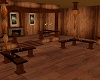 Rustic Country Club