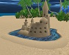 Sand Castle Animated