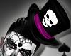 Cat~ De Halloween Hat