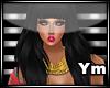 Y! Nicki Minaj /Black|
