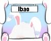 Blue Bunny Ears[Bao]