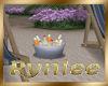 Sunset Beach Drinks Tub