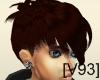 [V93]BROWN TWISTER HAIR™