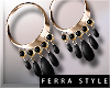~F~Sheila Earrings