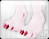 [Nish] Bouquet Paws M