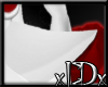 xIDx White Yoshi Tail