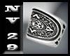 |NV-29| Mayan Silver Rt