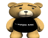 BITE ME DANCING TEDDY