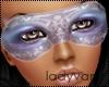 .LV. Orphic Mask Blue