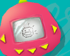 Tamagotchi - pink