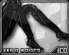 ICO Xeno Boots