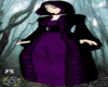 Elven Dress With Hood