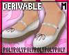 Dolly Shoes [derivable]