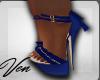 =Ven=Custom Bride Heels