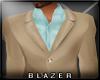 B: Tan/Blue Blazer 1 LC