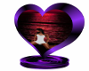 Toker Heart Frame