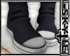 Sock Boots ( Black