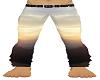 sunset pants