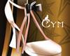 Cym Vintage Rose
