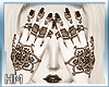 HM| Tatoo Hand Henna