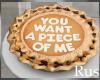 Rus Piece Of Me Pie