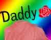 Daddy Headsign
