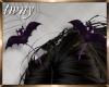 Bats Antennae