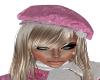Katalyns Pink Beret