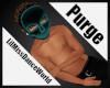 LilSir Purge Mask