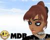 ~MDB~ AUBURN MINDY TWIST