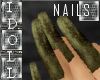 Nails :i: OLIVE [Long]