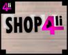 Shop 4li | Screens