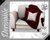 ~AK~ Cozy Armchair