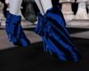 animated digital boots