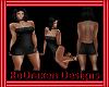 {Ro} Little black Dress