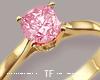 Custom Pretty In Pink