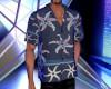 Men's StarFish Shirt